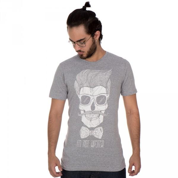 Camiseta: Hipster