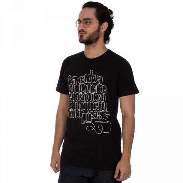 Camiseta: Culpado