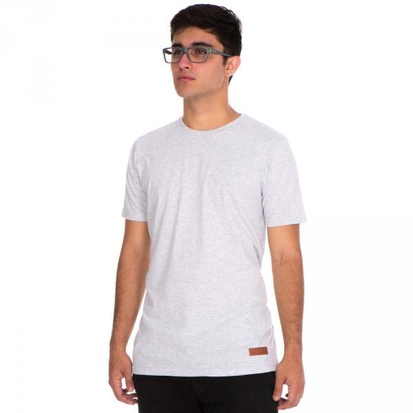 t-shirt minimal gelo