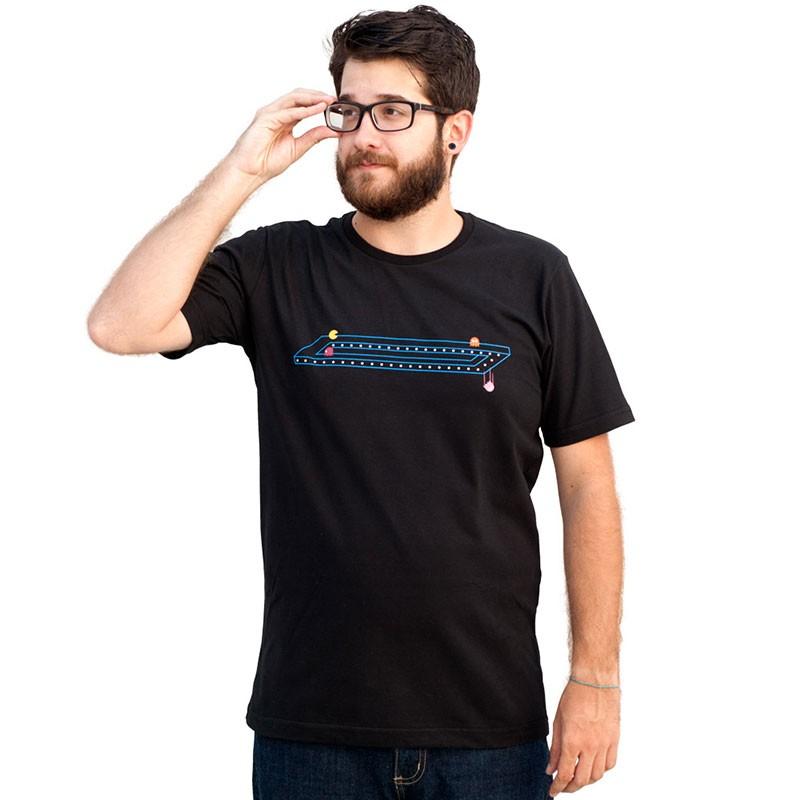 Camiseta Masculina: Fail