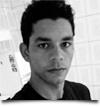 Douglas Stencil